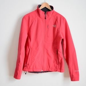 The North Face TNF Apex Bionic Coral Jacket Small